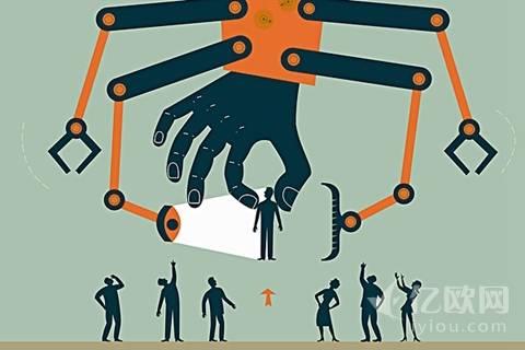 连接用户:颠覆用户网络组织形态
