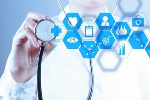 医疗B2B五大模式下,盘点10家已经获得融资的企业