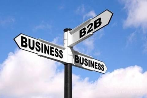 """""""互联网+""""时代,B2B或成连接传统企业的最佳模式"""