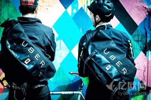 UberRUSH宣布试点范围扩大到旧金山、纽约和芝加哥