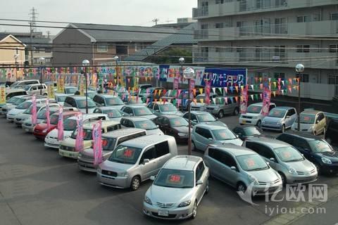 数字时代下,带你了解在日本上市的8家二手车平台