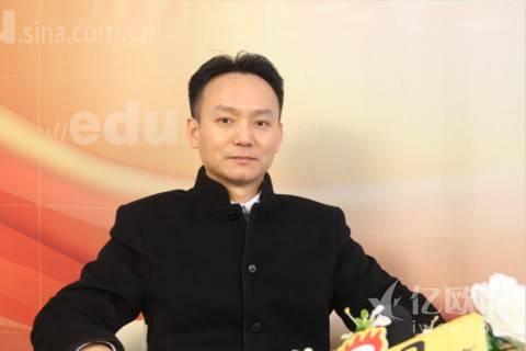 陈起永;啄木鸟教育,啄木鸟教育,陈起永,新东方,留学