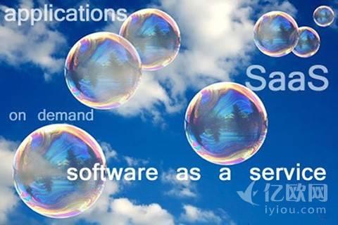 SaaS做好垂直是关键,开放平台其实还太远