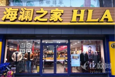 同行关店频频,TA却逆市扩张半年开207家店