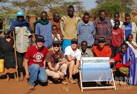 Angaza获400万美元A轮融资 为贫困地区提供清洁能源