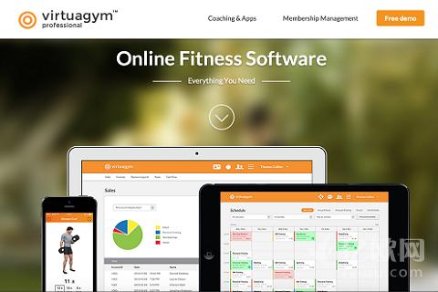 欧洲在线健身平台Virtuagym获210万欧元A轮融资
