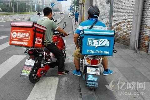 关于外卖安全,上海市政府又发声了!