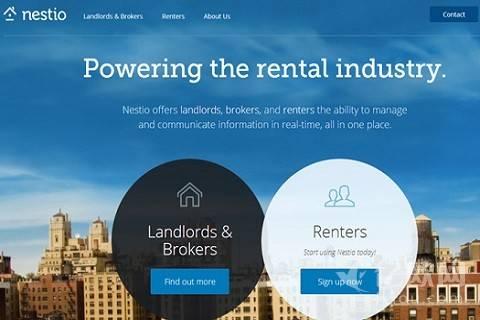 纽约住宅租赁营销平台Nestio获800万美元A轮融资