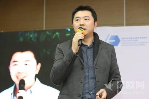 车王创始人李海超:C2C是二手车市场的破坏者