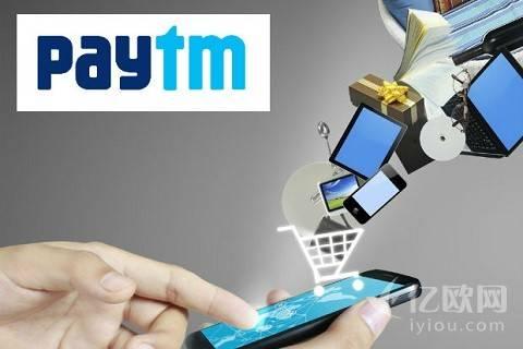 发力O2O,印度最大移动支付平台Paytm收购Near.in