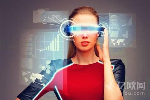 教育科技,智能硬件,VR,AR,小熊尼奥
