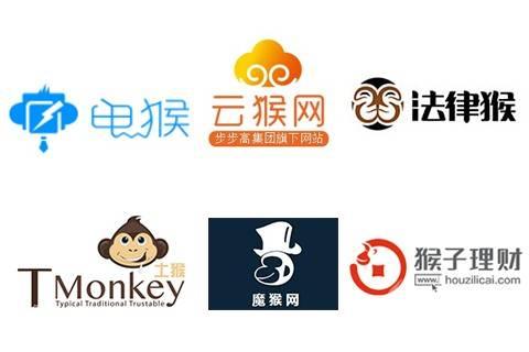"""猴年说猴,那些以""""猴""""为品牌的互联网+平台"""