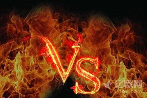 PK,VS,打架,比拼