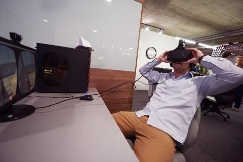VR会革掉电视的命吗?