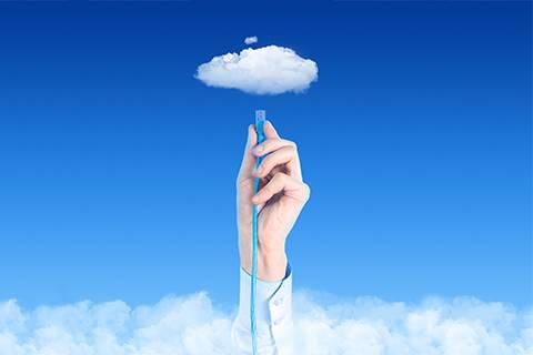 驻云科技;云计算;阿里云