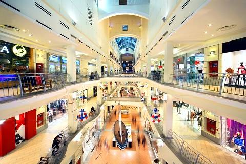 传统门店难以自我销售,智慧商城或是上帝之手?