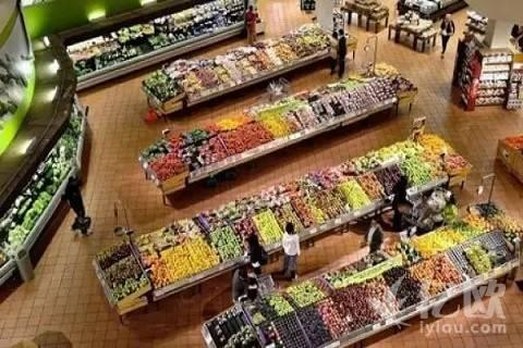 超市O2O的出路在哪里?