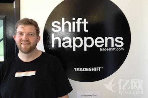 硅谷电子发票服务商TradeShift获7500万美元D轮融资