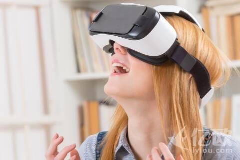 ,虚拟现实,产业化,电影,颠覆生活,VR设备