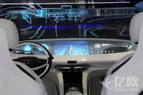 车联网,车联网,汽车,无人驾驶,智能化,人工智能,AI