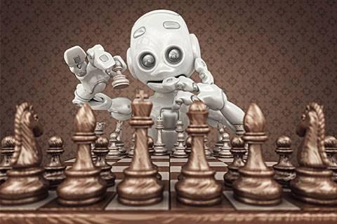 一篇文章解读人工智能的原理及产业升级机会
