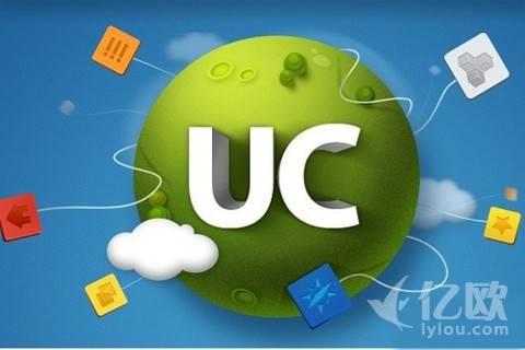 UC代表阿里出战,移动资讯市场格局会否改写