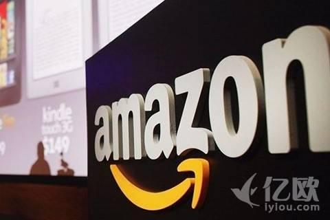 亚马逊,Amazon