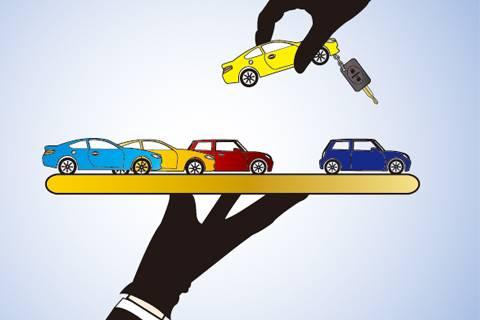 二手车市场大火,二手车电商模式却问题涌现
