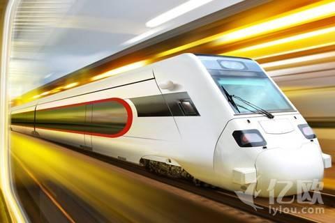 释放行业价值,互联网+刮向高铁行业