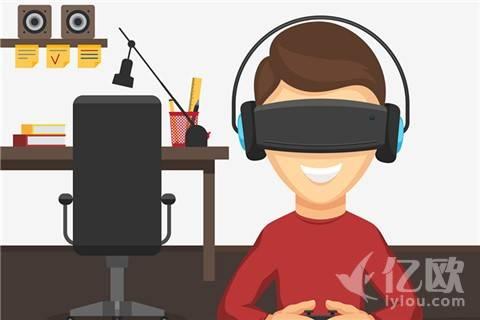 全民VR之下,智能视频眼镜真能攻下游戏、观影市场?