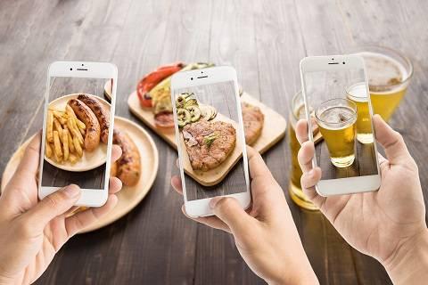初露头角丨餐饮界人工智能8荷苞