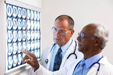 肿瘤,医生,影像