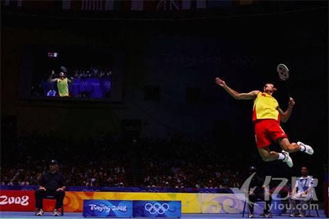 羽毛球,万达,世界羽联,体育赛事