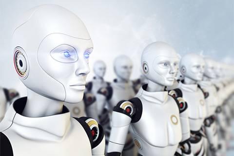 你的饭碗还在吗?未来20年内人工智能或将取代你的工作