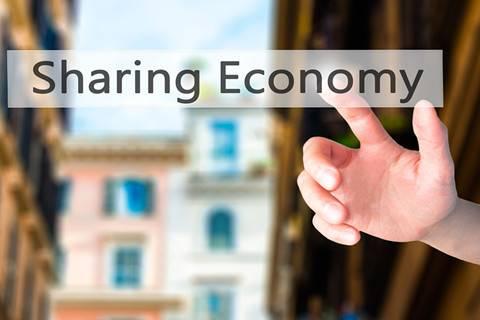 """分享经济不是万能的,非标领域做不了那头""""猪"""""""