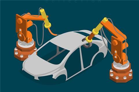 机器换人,裁员,富士康,机器人