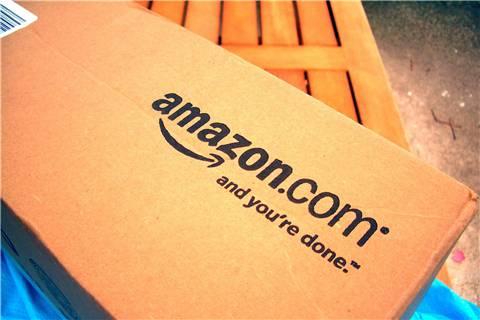 亚马逊,亿欧智库,亚马逊,全食超市