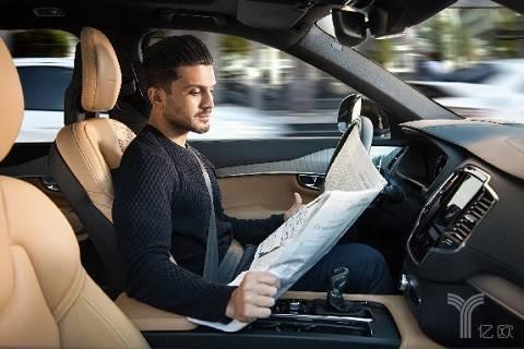 11国自动驾驶汽车政策标准大盘点!