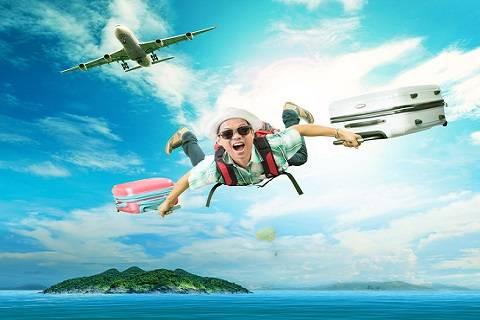 海外旅游,出境游,旅游