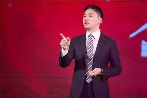 刘强东:京东下一个12年规划,用技术开启商业智能化