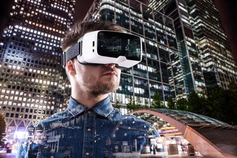 HTC卷土重来,成立100亿元VR投资基金拓展业务
