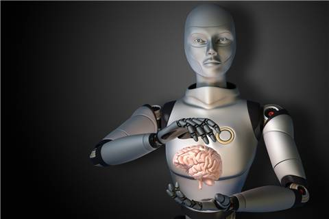 國雙科技祁國晟:AI在每個領域都能支撐起一家上市公司