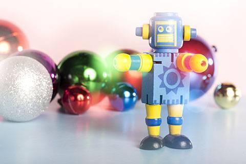 英国机器人创业公司Emotech完成A轮1000万美金融资