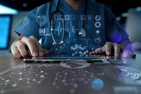 人工智能+医疗国外创业公司大盘点