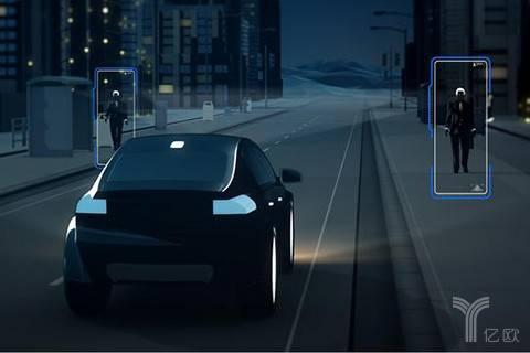 汽车,智能汽车
