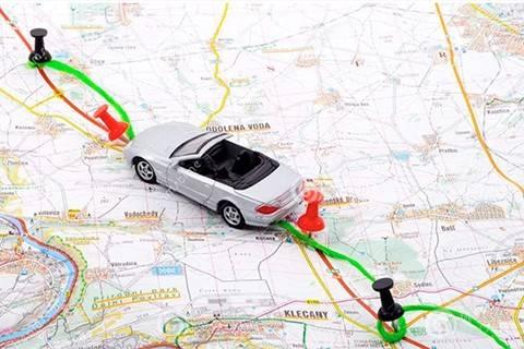 车机地图价值重现,因为这是互联网+汽车服务的新入口?