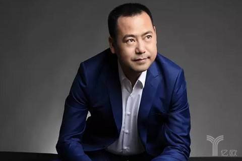 好享家CEO陶永