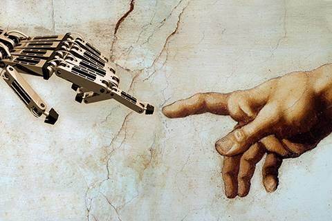 解读《联合国的人工智能政策》:人工智能导致新的伦理和法律问题