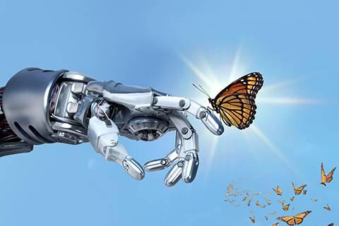 黑科技,人工智能