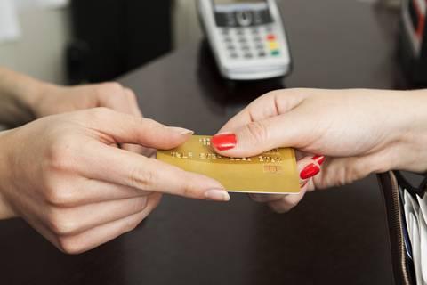 无卡支付时代,银行信用卡联手京东金融欲打翻身仗